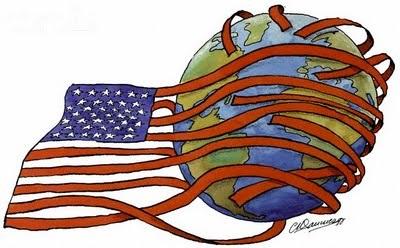 Daketina hegemonyaya DYA'yê û têkoşîna hêzê ya global a li pêş me