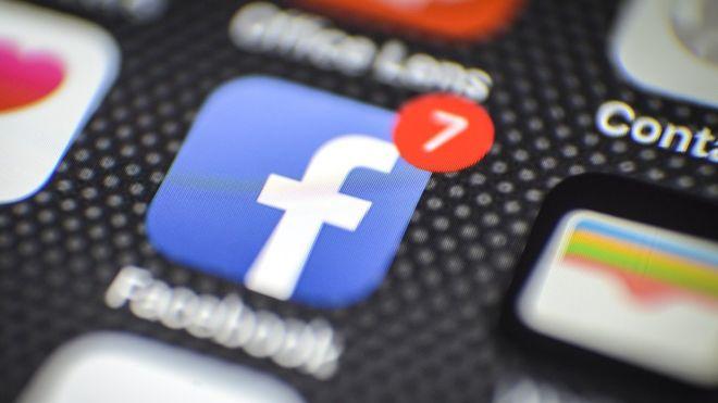 Facebook bi zimanê înûktîtut xizmetê dide