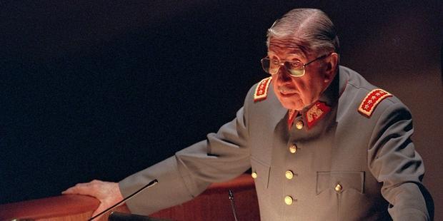 Çawa girtina general Pinochet wateya edaletê guherand