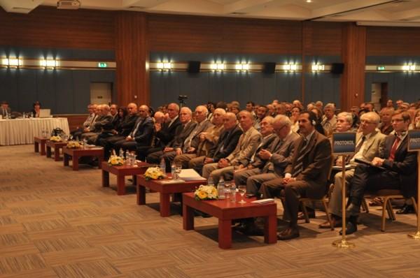 Konferansa II'yemîn a Zimanê Adîge hat li dar xistin