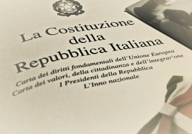 Reforma Îtalyayê hêzên herêman kêmtir dike