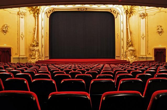 Li Amerîkayê hebûna jinê di tiyatroyê de kêm e