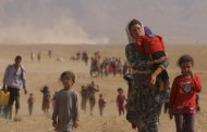 Help Yezidi Survivors