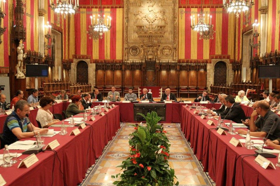 Modela Barselonayê ji beşdariyê re vekiriye
