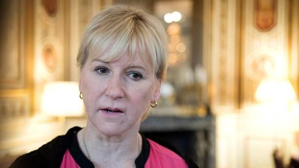 Wallström: Riya rast danûstandina bi kurdan re ye