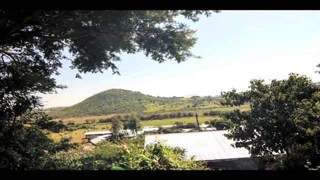 Li Etiyopyayê gundekî komunal