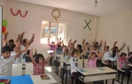 Li Amed, Cizîr û Geverê dibistanên kurdî dest bi perwerdeyê kirin