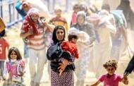 UNCHR: 4 milyon kes ji Sûriyeyê koç kirine