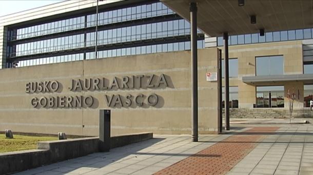 Welatê Bask: Rêxistineke terîtoryal a demokratîk