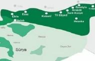 Hedefa neteperestên kurd Derya Spî ye!