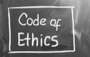 the apa code of ethics The psychologist also needs to show their commitment for the ethics code and do what is reasonably possible to provide resolution on any conflicts of the general principles and ethical standards of the ethics code (apa, 2010.