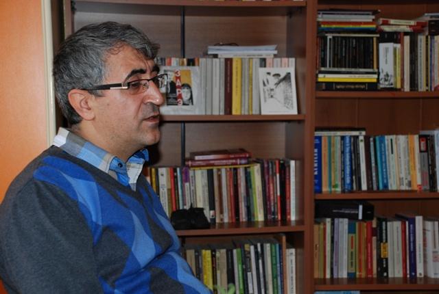 Nasnemaya çandî û siyasî yên rewşenbîrên kurd ji hev ne cûda bûn