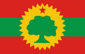 Etiyopya û Oromo li hev kirin