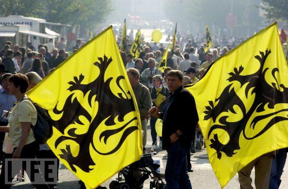 Partiya flaman daxwaza konfederalîzmê kir