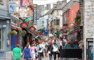 Îrlandî li Gaeltachtê paş ve diçe