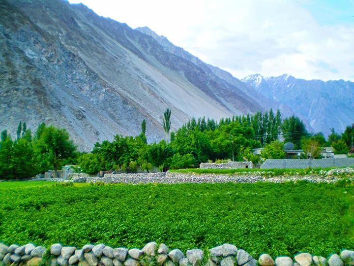 Gulmit-Valley-Gilgit-Baltistan