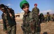 After Paris: Victory to the Kurds
