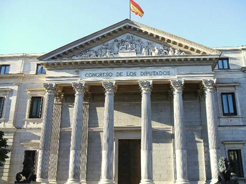 Parlamentoya Spanyayê referandûma serxwebûnê ya Katalonyayê red kir