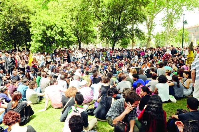 Meclîsên ku li Tirkiyeyê çêdibin: derseke demokrasiyê