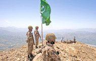 Pakîstan li dijî Belûcîstanê şerê taybet dimeşîne