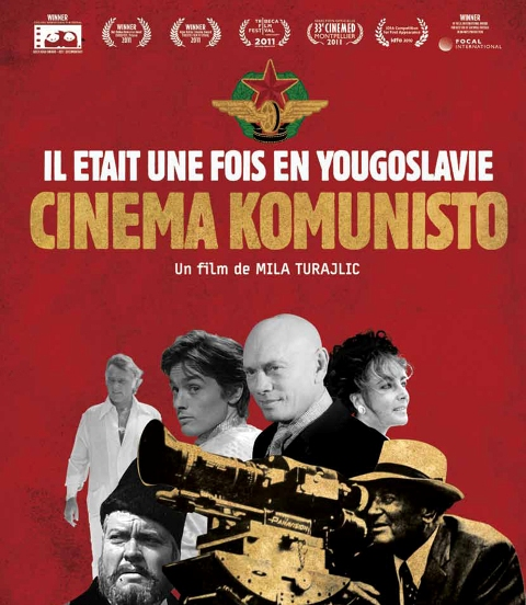 Belgefîlma li ser Sînemaya Yûgoslavyayê