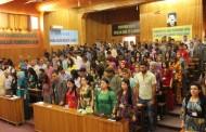 Konferansa Perwerdehiya Civaka Demokratîk dest pê kir