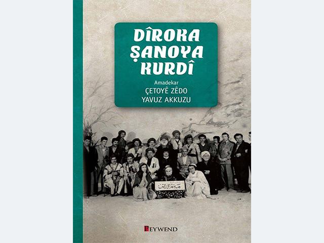 Dîroka Şanoya Kurdî derket