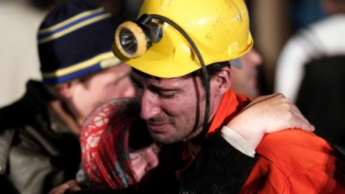 Turkey coalmine disaster: accident or murder?