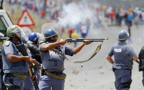 afrikaya basur grev