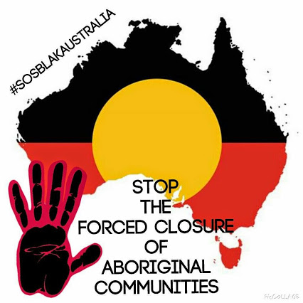 Stop the Forced Closure of Aboriginal Communities in Australia