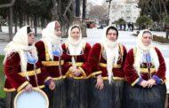 Nasnameya talîşiyên Azerbaycanê di ber xwe dide