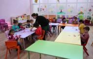 Ji perwerdeyê 981 zarokî sûd wergirt