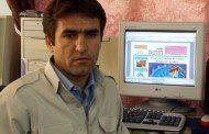 """Azad Kurdî: """"Pirsa kurd û mafên kurdan bo rêjîma Xomeynî xeta sor e"""""""
