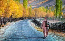 Gilgit-Baltîstanî ji mafê hilbijartine bêparin