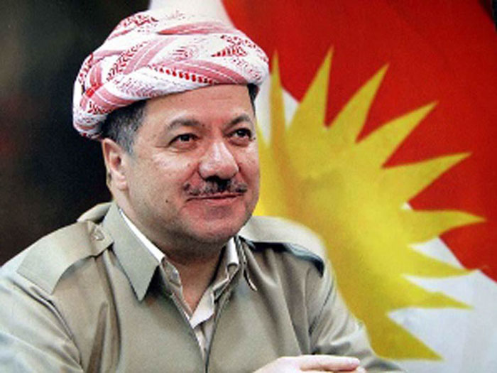 What is missing in President Barzani's rhetoric for a Kurdish state-building enterprise?