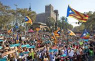 """Josef Lang: """"I see the future of Europe's emancipation movements in Catalonia"""""""
