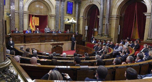 catalan parliament2