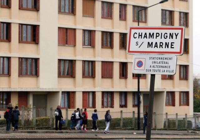 Ji Şaredariya Champignyê heta Cizîrê pira xwebiratiyê