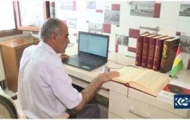 Lêkolînerekî Kurd ferhenga navên giyanan a Kurdî amade kir