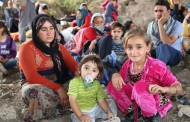 Turkey of refugees, among the Yazidis in Diyarbakır