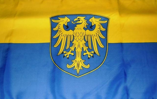 flaga silezya