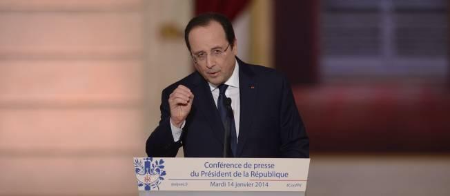 Li Fransayê reforma terîtoryal ji nû ve ket rojevê