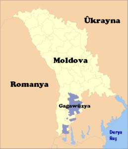 gagawûzya