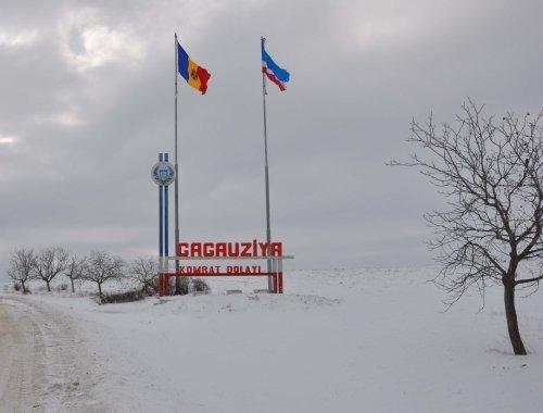 Hilbijêrên gagawûz nêzîkbûna Moldovayê ya ber bi YE'yê ve red kirin
