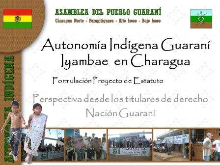 guarani estatut2