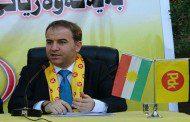Kurdistanê ji bo serxwebûnê roja referandumê eşkere kir