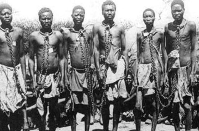 Birînên jenosîda gelên Namîbyayê hîn vekirîne