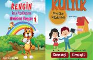 Zimanê zarokan rengê jiyana nû ye