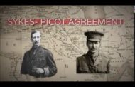 The Hundredth years of Sykes-Picot and Kurds