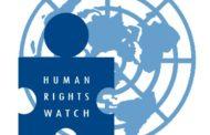 HRW di Raporta Xwe ya Nû de Rexneyên Giran li Tirkîyê Dike